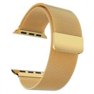 بند فلزی مدل Milanese Loop اپل واچ 42/44 میلی متری