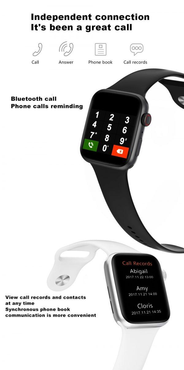 ساعت هوشمند FT30 Pro
