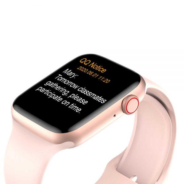 ساعت هوشمند IWO Watch 6