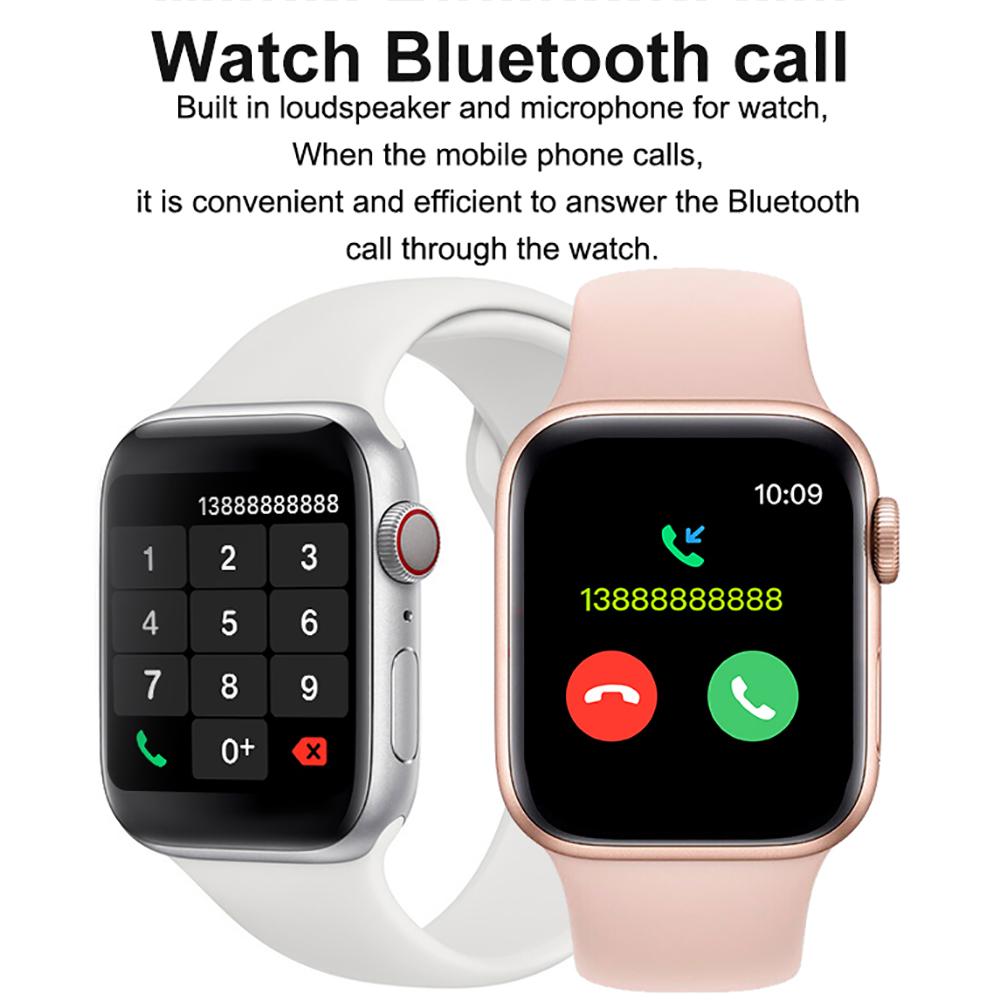 ساعت هوشمند U68