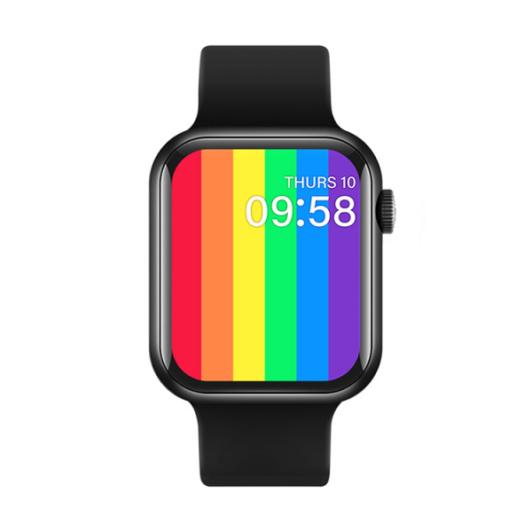 ساعت هوشمند T500 PLUS