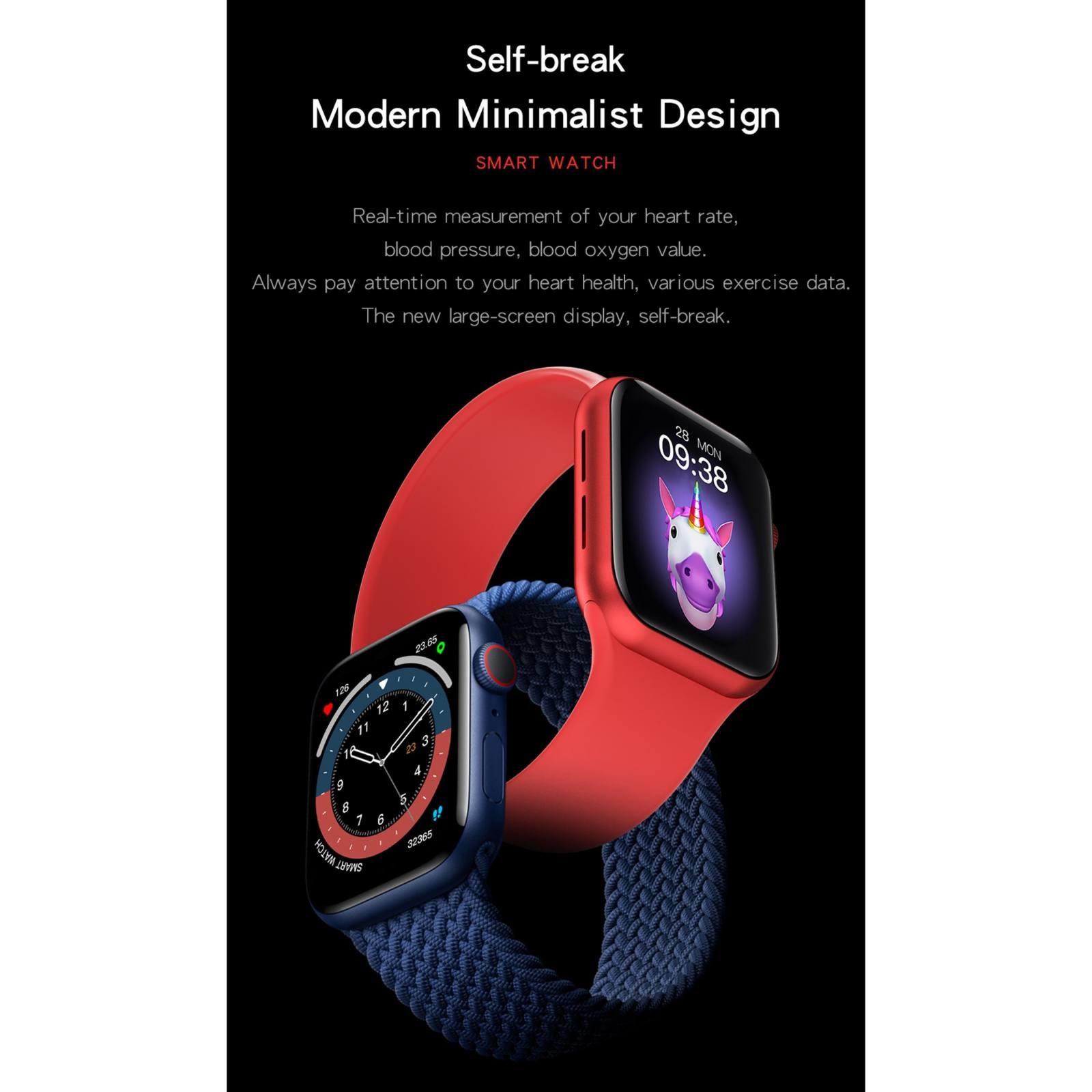 ساعت هوشمند T88 Pro