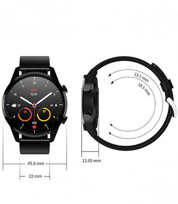 ساعت هوشمند F35