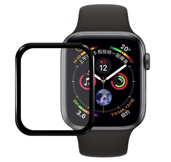 گلس محافظ صفحه ساعت هوشمند